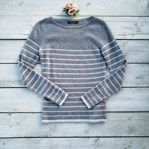 Galaries Lafeyette Cashmere Sweater